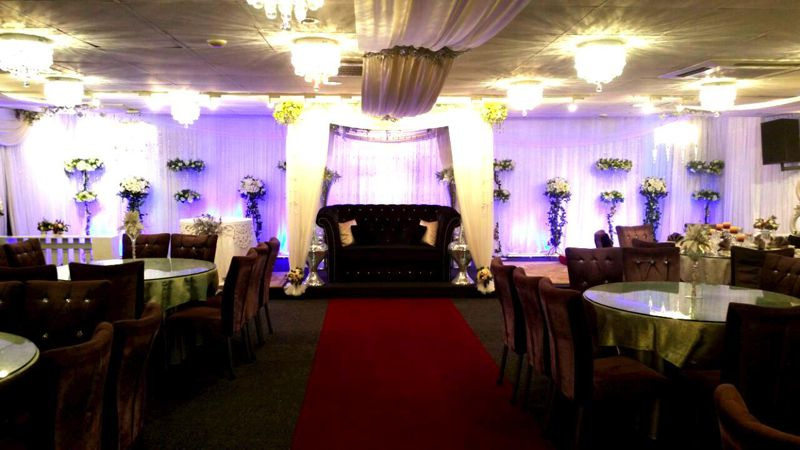 Lagun Sari Wedding and Catering services wedding package