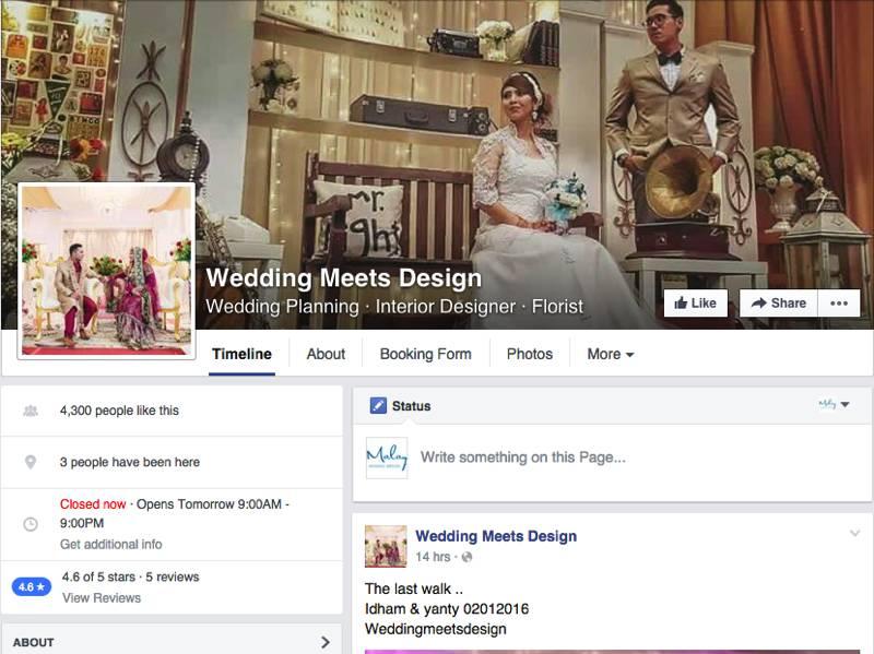 Category malay wedding decor malay wedding services wedding meets design junglespirit Gallery