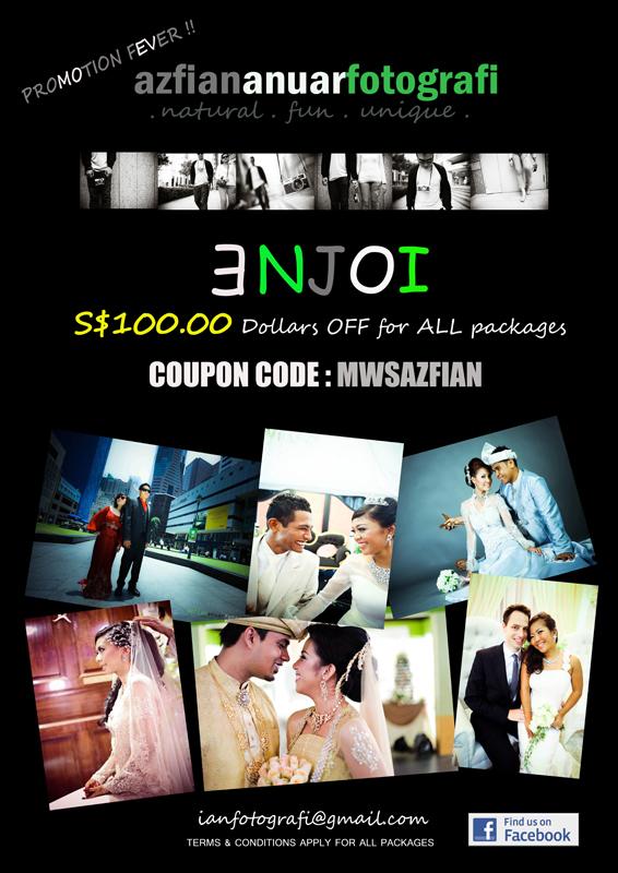 100 Off Malay Wedding Photography Package Malay Wedding
