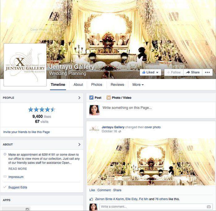 Category malay wedding decor malay wedding services jentayu gallery wedding events elly weddings decor junglespirit Gallery