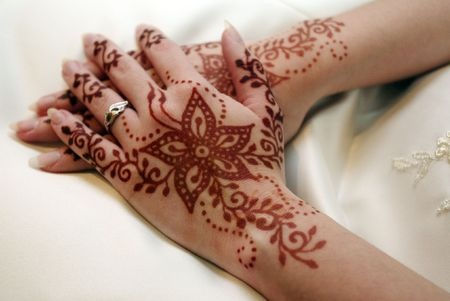 5 Creative Henna Artist In Singapore You Should Hire Malay Wedding